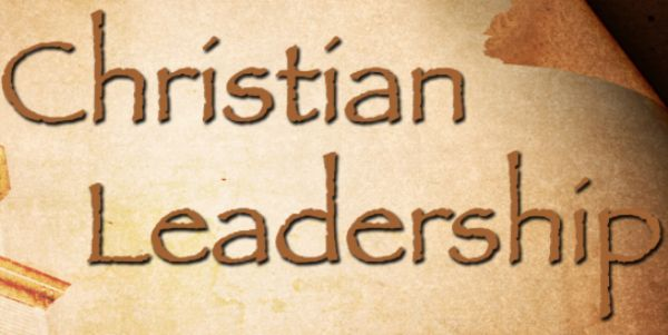 Christian Leadership